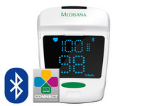Medisana PM 150 Saturatiemeter
