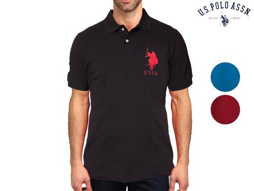 4cad416602e1 U.S. Polo Assn Shirts – verschiedene Farben - Internet s Best Online ...