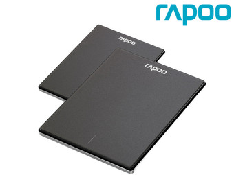 2x Rapoo T300 Touchpad