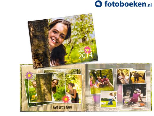 maak een fotoboek