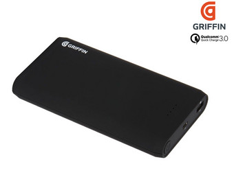 Griffin Reserve Powerbank (20.100 mAh)