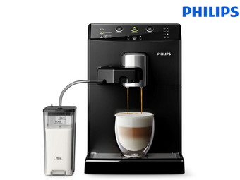 Philips Easy Cappuccino Vollautomat| HD8830/10