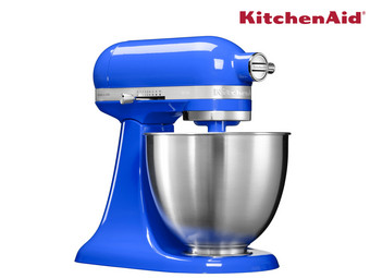 KitchenAid Artisan Mini Keukenmachine