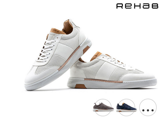 Rehab Zoltan Sneakers | Heren