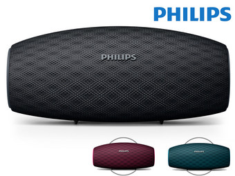 Philips Bluetooth Speaker | BT6900 | EverPlay