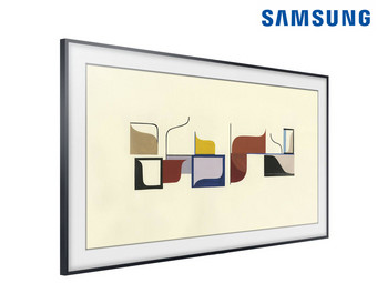 Samsung 43″ The Frame TV | 4K | HDR | 43LS03