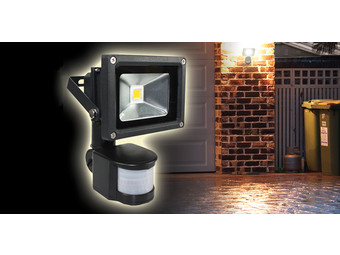 Quintezz Floodlights