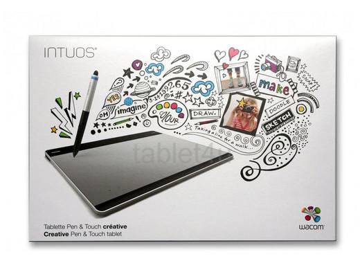 Wacom Intuos Pen Touch Medium Tablet Internet S Best Online