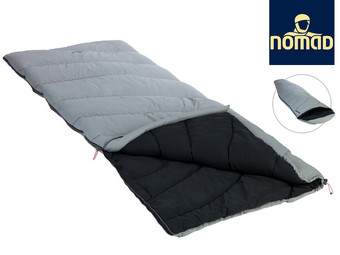 Nomad Schlafsack Harbour o. Lighthouse XL