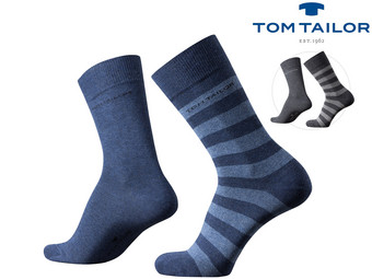 8 Paar Tom Tailor Socken