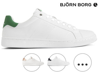 Björn Borg T305 Low CLS Sneakers