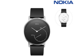 Nokia/Withings Steel Slaap- en Activitytracker