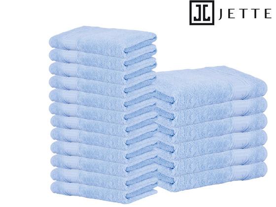 Jette Handdoekenset