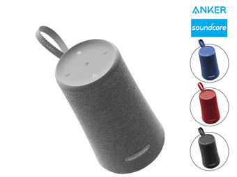 Anker Soundcore Flare+ Bluetooth Speaker