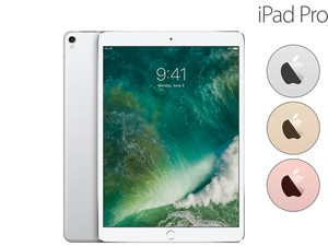 "Apple iPad Pro 10.5"" 512GB (2017)"