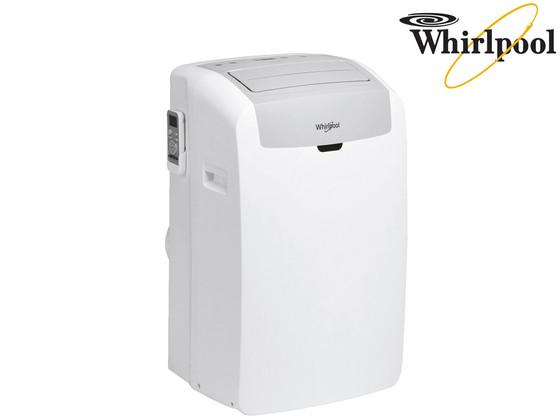 Whirlpool Mobiele Airconditioner   12.000 BTU   PACW212HP