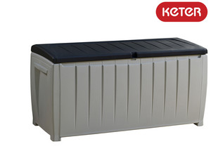 Keter Novel Opbergbox (340 L)
