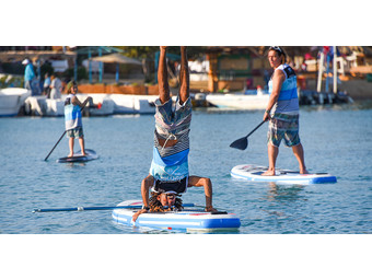 F2 SUP Boards