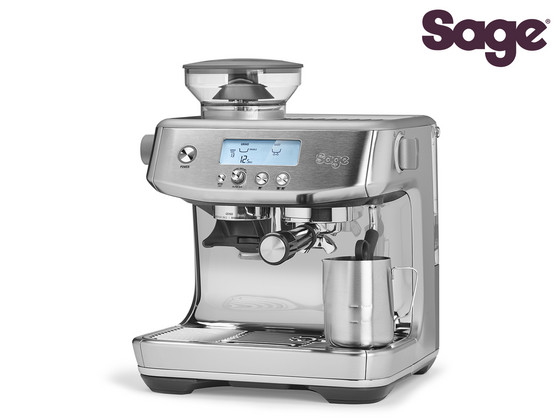 Sage the Barista Pro | Stainless Steel