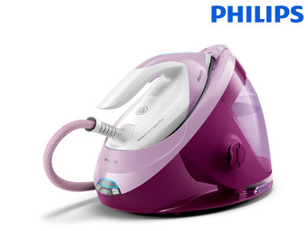 Philips PerfectCare Expert Plus Dampfbügelstation | GC8950/30