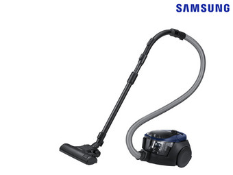 Samsung beutelloser Staubsauger VC3100 Anti-Tangle Essential