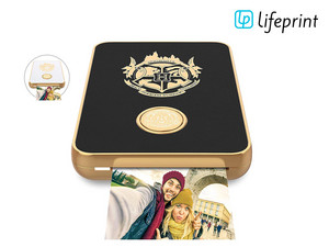 Lifeprint Harry Potter Pocket Printer