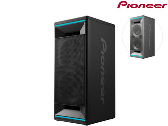 Pioneer Club5 One-Box-Audiosystem