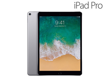 Apple iPad Pro | 12,9″ | 64 GB | CPO