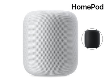 Apple HomePod | Intelligenter Lautsprecher