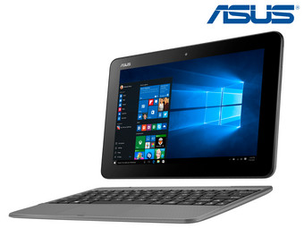 Asus 10.1″ Transformer Book | 4 GB RAM | 128 GB | T101HA-GR030T