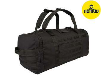 Nomad Weekend Wildlings Duffle | 80L