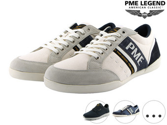 PME Legend Sneakers | Maze of Radical Engined