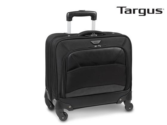 Targus Mobile VIP 15.6   Businesstrolley