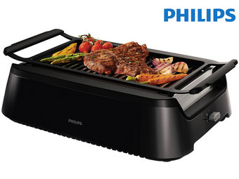 Philips Tischgrill | HD6370/90