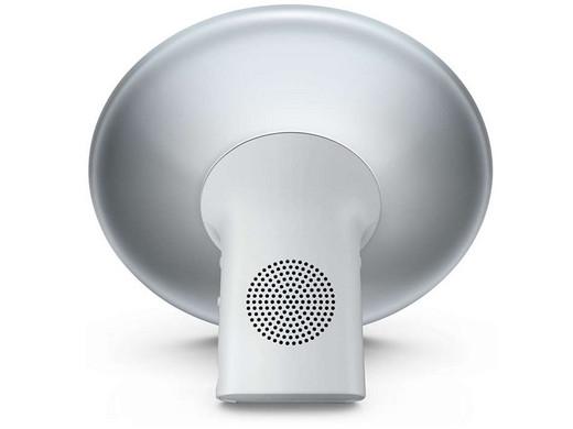 Philips Wekker Licht : Philips wake up light met natuurlijke geluiden fm radio en