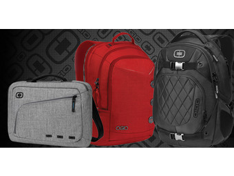 OGIO Laptoptassen