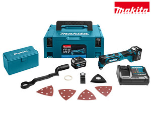 Makita 10.8 V Multitool