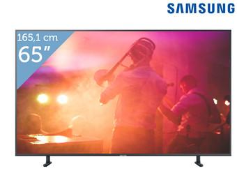 "Samsung 65"" 4K UHD Smart TV | 100 Hz Native | One Remote | UE65RU8000"