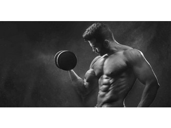 Iron Gym Fitness-Tools