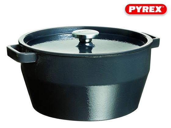 Pyrex Slowcook | Rond | 28 cm | 6,3 L