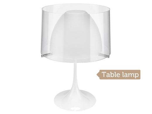 Slaapkamer Lamp Philips : Lirio by philips tafellamp tulmis internet s best online offer