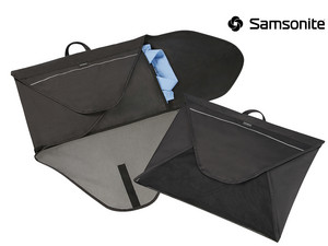 2x Samsonite Travel Accessoires Packtasche