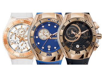 TechnoMarine Horloges