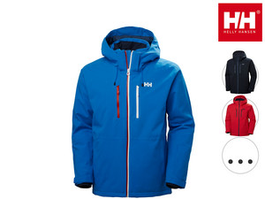 HH Juniper 3.0 Jacket (Heren)