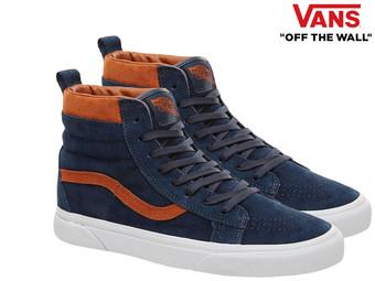Vans Suède SK8-Hi MTE Sneakers
