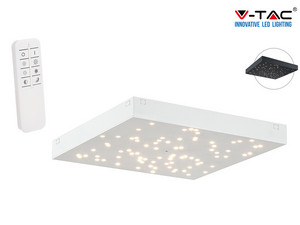 V-tac LED Paneel Sterrenhemel
