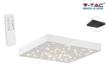 V-tac LED Paneel Sterrenhemel | 30 x 30 cm