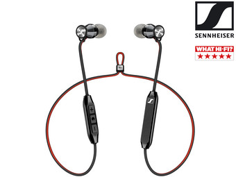 Sennheiser Momentum Free | Bluetooth In-Ears