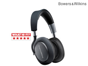 B&W PX Wireless Headphone | ANC