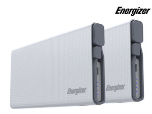 2x Energizer 3.0 Powerbank | QC 3.0